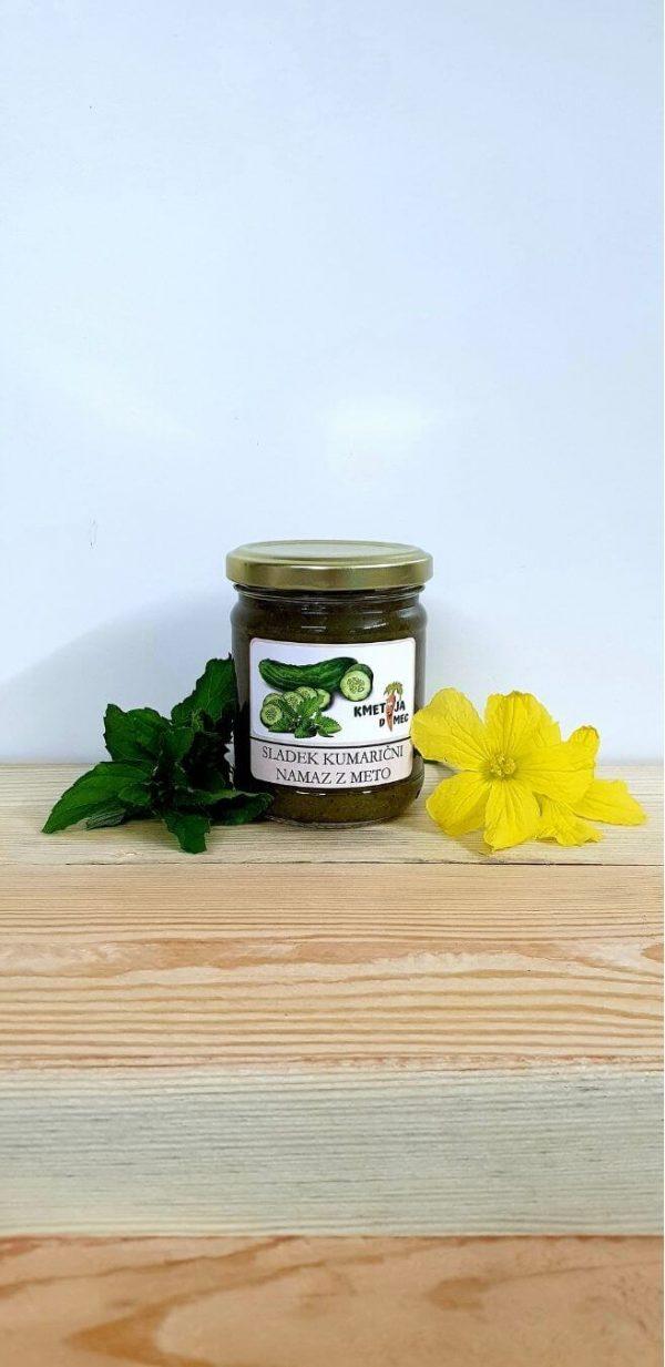 sladek-kumaricni-namaz-z-meto-trgovina-kmetija-dimec-izdelki-iz-zelenjave